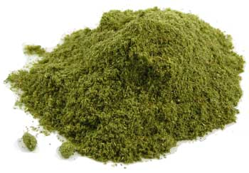 Alfalfa Powder - Usage &amp; Health Benefits